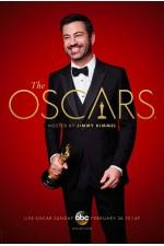 89th Annual Academy Awards (2017) The