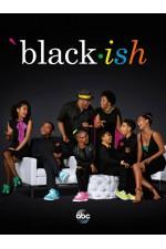 Blackish Season 3 Disc 1 Ep 1-12 (Disc 1 of 2)