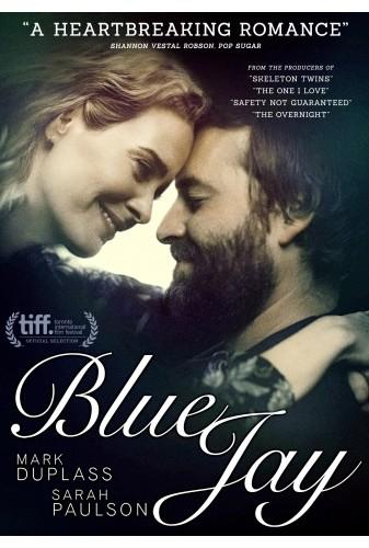 Últimas películas que has visto - (Las votaciones de la liga en el primer post) - Página 4 Blue%20Jay%20POSTER-337x500