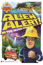 Fireman Sam: Alien Alert! The Movie (2016)