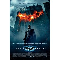 Dark Knight (2008)  The