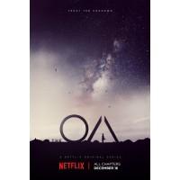 OA  -Season 1Disc 2  Episodes 5-8 (Disc 2 of 2) The