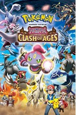 Pokémon the Movie Hoopa and the Clash of Ages (2015)