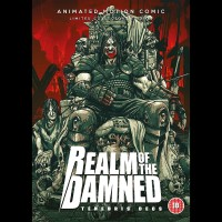 Realm Of The Damned - Tenebris Deos(2017)