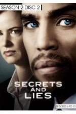 Secrets and Lies Season 2 Disc 2 Ep 6-10(Disc 2 of 2)