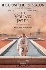 The Young Pope - Season 1 Disc 2 Episodes 6-10 (Disc 2 of 2)