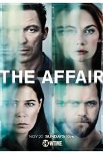 The Affair  -Season 3 Disc 1 Episodes (1-5)