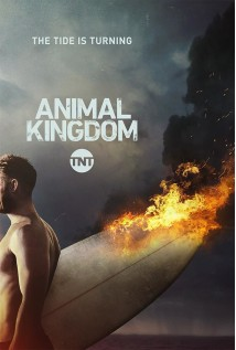 Animal Kingdom Season 2 Disc 2