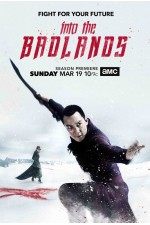 Into The Badlands  Season 2 Disc 1 Ep 1-5 (Disc 1 of 2)