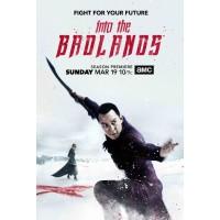 Into The Badlands  Season 2 Disc 2