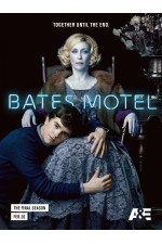 Bates Motel Season 5 Disc 2