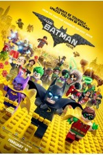 LEGO Batman Movie (2017)  The
