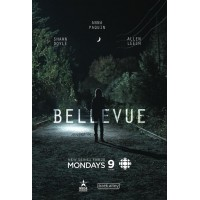 Bellevue The Complete 1st Season 1-8