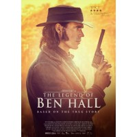Legend of Ben Hall (2016) The