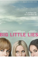 Big Little Lies  -The Complete 7 Part Mini-Series