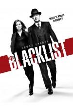 Blacklist Season 4 Disc 3