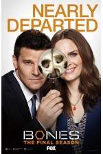 Bones Season 12 Disc 2 Ep 7-12 (Disc 2 of 2)