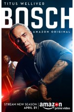 Bosch Season 3 Disc 2