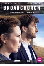 Broadchurch Season 3 Disc 2