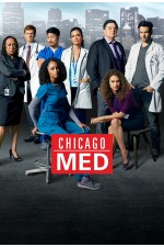 Chicago Med Season 2 Disc 2 Ep 9-16 (Disc 2 of 3)