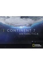 Continent 7: Antarctica  -The Complete 6 Mini-Series Episodes( 1-6)