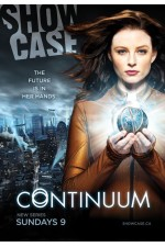 Continuum- Season 1 Disc 1