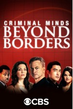 Criminal Minds: Beyond Borders Season 2 Disc 1