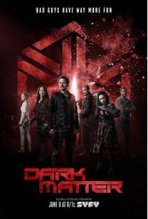 Dark Matter Season 2 Disc 2