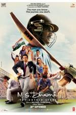 M.S. Dhoni The Untold Story (2016)
