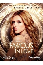 Famous in Love Season 1 Disc 2 Ep 6-10 (Disc 2 of 2)