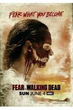 Fear the Walking Dead Season 3 Disc 3