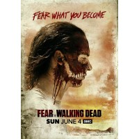 Fear the Walking Dead Season 3 Disc 2