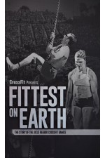 Fittest on Earth: The Story of the 2015 Reebok CrossFit Games (2016)