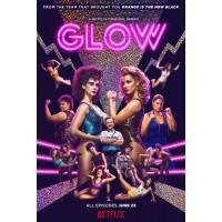GLOW - The Complete 1st Season