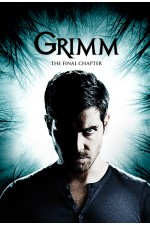Grimm Season 6 Disc 2 Ep 8-14 (Disc 2of 2)
