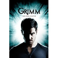 Grimm Season 6 Disc 2 Ep 8-13 (Disc 2 of 2)