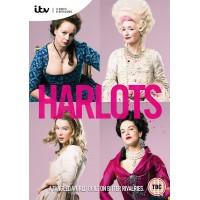 Harlots Season 1 Disc 2
