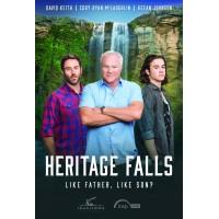 Heritage Falls (2016)