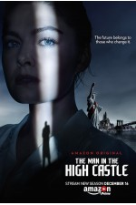 The Man in the High Castle -Season 2 Disc 1 (Episodes 1-5)