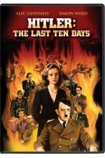 Hitler The Last Ten Days (1973)