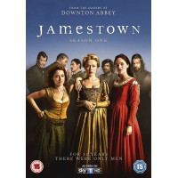 Jamestown The Complete 1st Series