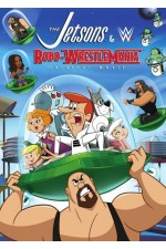 Jetsons & WWE Robo-WrestleMania! (2017) The