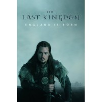 Last Kingdom Season 2 Disc 1 The
