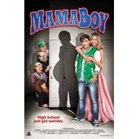 Mamaboy (2017).