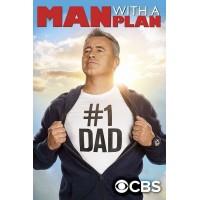 Man with a Plan Season 1 Disc 2