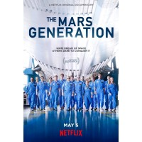 Mars -Complete 6 Part Mini Series Episodes 1-6 (Disc 1 of 1)