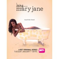 Being Mary Jane Season 4 Disc 2 Ep 6-10 (Disc 2 of 2)