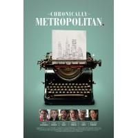 Chronically Metropolitan (2016)