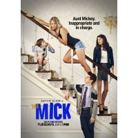 The Mick Season 1 Disc 1 Ep 1-9 (Disc 1 of 2)