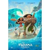 Moana (2016)